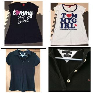 tommygirlのTシャツ、ポロシャツ