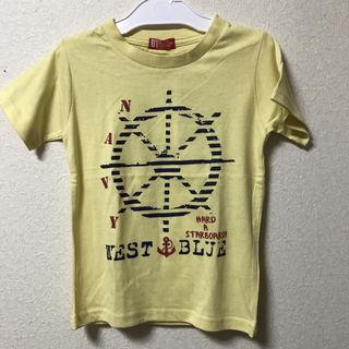 新品未使用キッズTシャツ