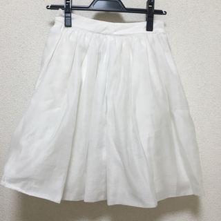 ラグナムーン スカート