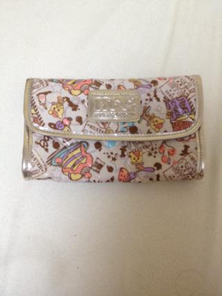 HbGの財布