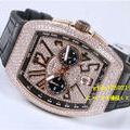 腕時計クオーツフランクミュラー