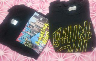EXILE 24karats Tシャツ