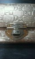 ピンキー&ダイアン 「P&D」ロゴ長財布