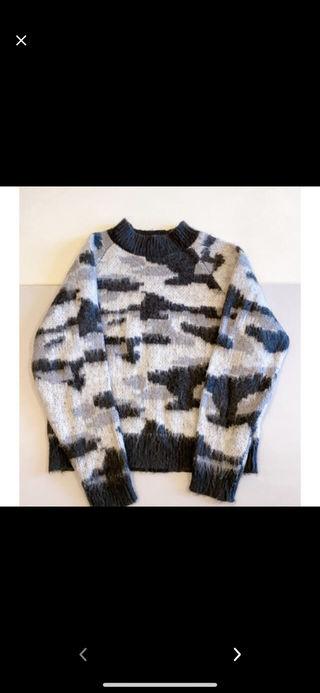 MURUAニットセーター