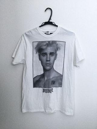ジャスティン ビーバー ツアーTシャツ SORRY