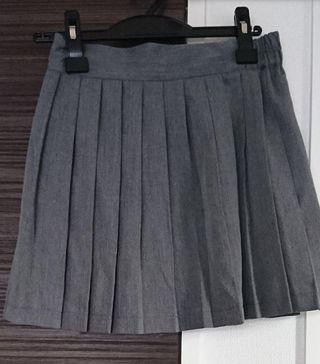 ローリーズファーム プリーツスカート
