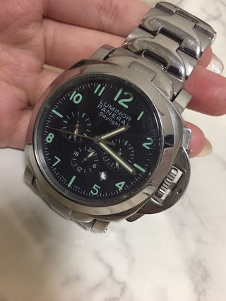パネライ 時計 PAM300