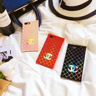 ココシャネルiphone携帯ケース 斜め掛け325