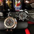 ピゲAP腕時計クオーツウォッチ プレゼントにピッタリ