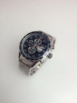 タグホイヤー CV2A10.BA0796メンズ自動巻 腕時計
