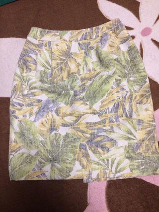 ELLE美品スカート
