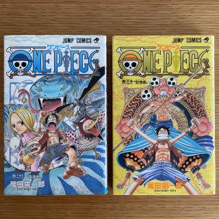 ONE PIECE 巻29 巻30 2冊セット