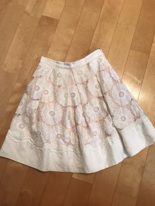 31sons de mode  膝丈スカート