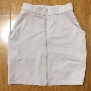 Andemiuミニスカート