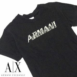 アルマーニエクスチェンジ TシャツL21