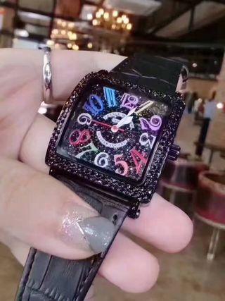 フランク・ミュラー人気腕時計 シャレな注目の腕時計