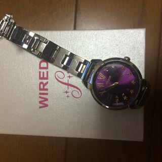 SEIKO WIREDf セイコー  レディース腕時計