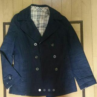 BURBERRY BLUE LABEL コート