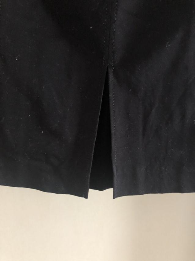 ピンキー&ダイアン ブラック ミニスカート