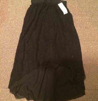 guレーススカート