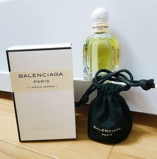 Balenciaga Eau De Perfume 50ml