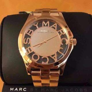 在庫有りマークバイマークジェイコブス 腕時計メンズ