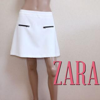 ゆるかわザラ 必須デザインスカート