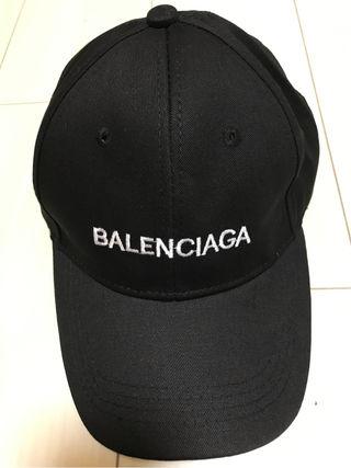 国内発送 Balenciagaレディース メンズ キャップ