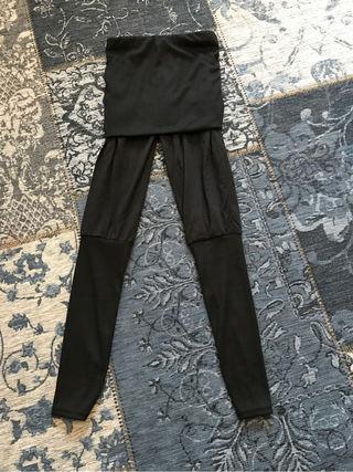 スカート付きレギンスM~L