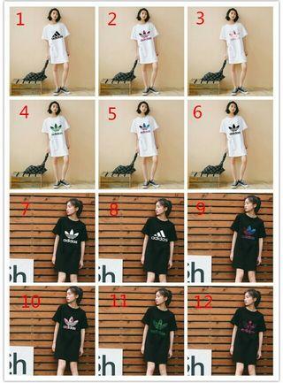2018男女兼用 人気短袖Tシャツ12色 国内発送