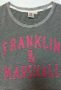 FRANKLIN&MARSHALL【イタリア製】 ・XS