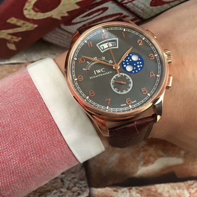 【早い者勝ち】IWC 大人気 自動巻き 腕時計
