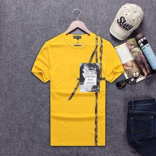 新品 ARMANI Tシャツ 4色在庫 国内発送