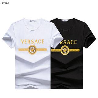 ベルサーチお安売りTシャツ半袖tシャツセール