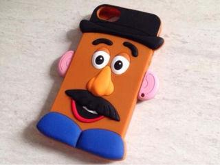 ポテトヘッド iphoneケース