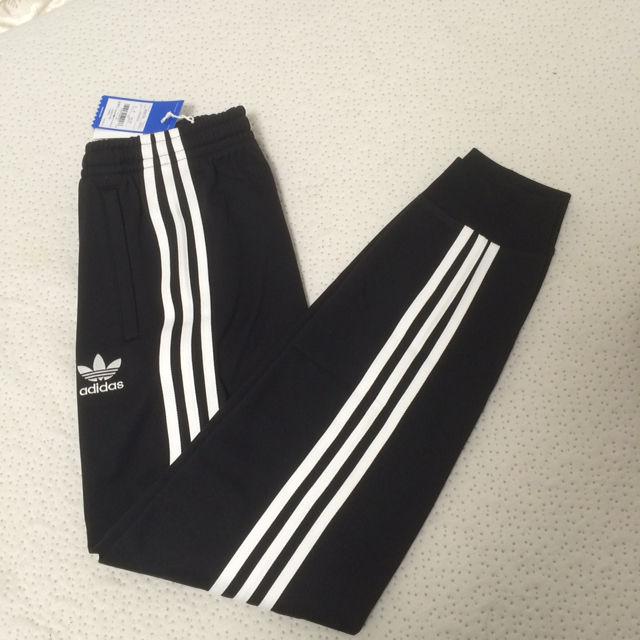 adidas sst cuffed track pants(adidas Originals(アディダスオリジナルス) ) - フリマアプリ&サイトShoppies[ショッピーズ]
