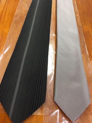 ネクタイ2本セット