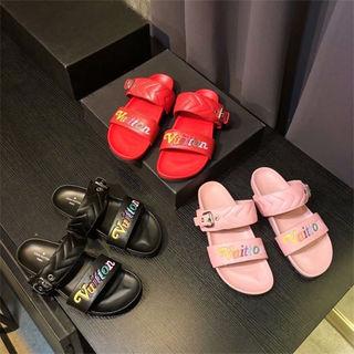 バレンシアガ国内発送サンダル靴レディースシューズ