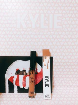 KylieCosmetics入手困難公式サイト購入