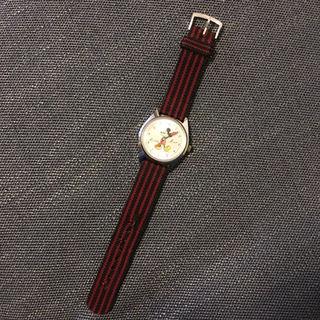 アンティーク ミッキーマウス 腕時計