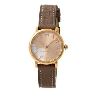 マークジェイコブス MJ1621 クラシックレディース腕時計
