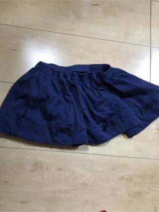 クミキョク 組曲 スカート  サイズ80