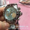 デイトナ自動巻き腕時計アイスブルー