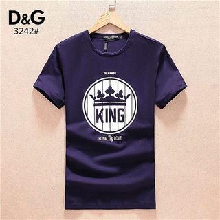 新品 DG モーダルTシャツ