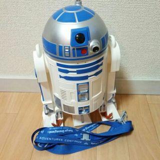 R2D2 ポップコーン ケース