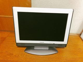 ATHLETE 19W 型液晶テレビ