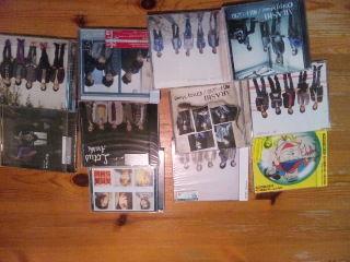 嵐 CD 初回限定盤 通常盤