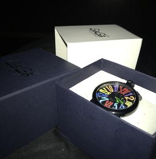 ガガミラノ  GaGa MILANO 腕時計