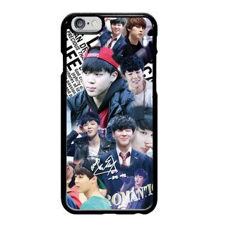 ジミン 防彈少年團 iPhoneケース