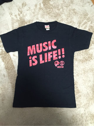NESTA Tシャツ